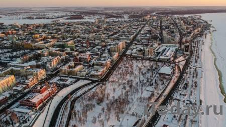 Специалисты опровергли данные о загрязнении воздуха в Самарской области - 08.04.2021