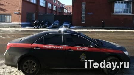 В Тверской области мужчина набросился с ножом на двух полицейских - 08.04.2021