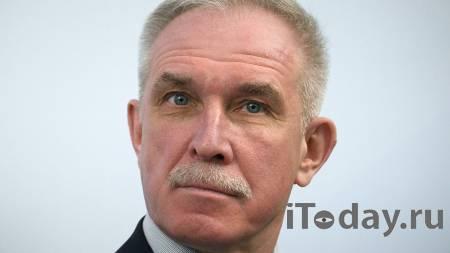 Губернатор Ульяновской области уходит в отставку - 08.04.2021