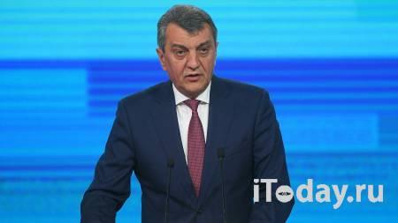 Меняйло назвал приоритетную задачу в работе властей Северной Осетии - 09.04.2021