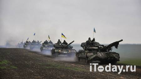 В России ответили на угрозы Блинкена из-за Украины - 11.04.2021