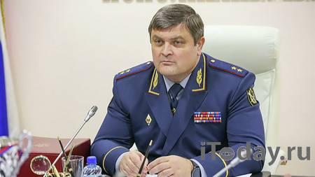 Генерала Рудого сняли с должности первого замглавы ФСИН - 12.04.2021