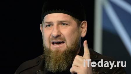 Кадырова возмутило упоминание Корана Навальным - 14.04.2021