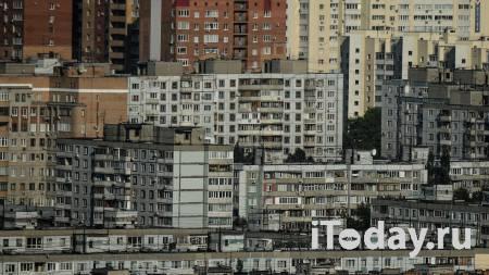 В Самаре рухнула стена многоквартирного жилого дома - Радио Sputnik, 14.04.2021