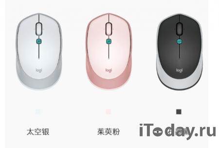 Logitech представила свою первую компьютерную мышь с голосовым вводом