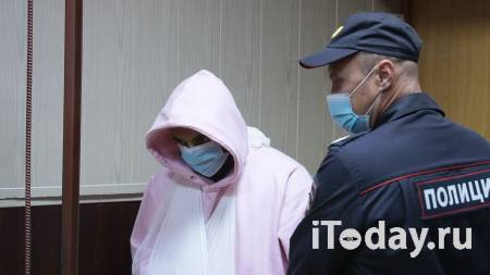 Прокурор запросил более четырех лет колонии рэперу за ДТП на Остоженке - 14.04.2021