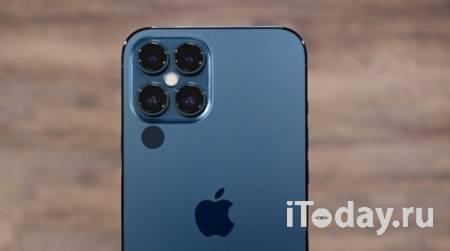 Подробности о будущих смартфонах iPhone 14