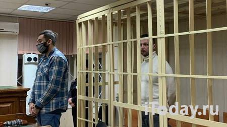 Оператору ФБК* Зеленскому дали два года за призывы к экстремизму - 16.04.2021