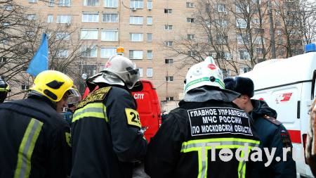 Жителям пострадавшего от взрыва газа дома в Химках рассказали о выплатах - 17.04.2021