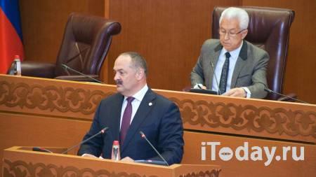 Доходы врио главы Дагестана за прошлый год составили 4,9 миллиона рублей - 17.04.2021