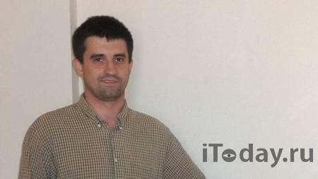 ФСБ показала видео задержания украинского консула в Петербурге