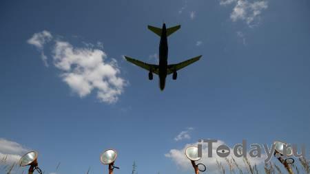 Самолет из Волгограда готовится к аварийной посадке в Шереметьево - 17.04.2021