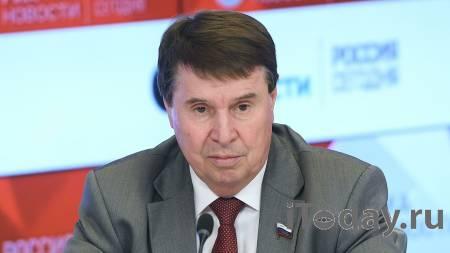 Чехия должна получить отпор в виде санкций, заявили в Совфеде - 18.04.2021