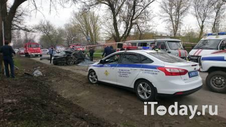 Источник сообщил подробности о погибших в ДТП в Новочеркасске - 18.04.2021