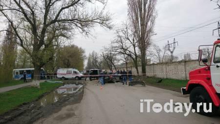 Бастрыкин поручил доложить об обстоятельствах ДТП в Новочеркасске - 18.04.2021
