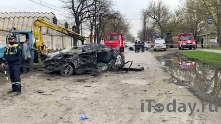 СК возбудил уголовное дело после ДТП с подростками в Новочеркасске - 18.04.2021