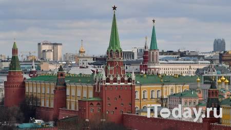 Кремль назвал возможное место встречи Путина и Байдена