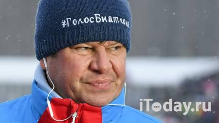 Губерниев обратился к организаторам марафона, на котором погиб человек - Спорт 18.04.2021