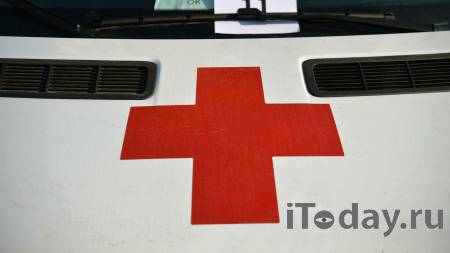 В Приморском крае автомобиль упал в реку, есть погибшие - 18.04.2021