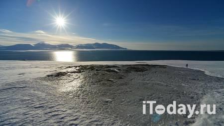 Правительство утвердило план по реализации стратегии развития Арктики - 19.04.2021