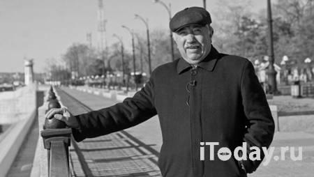 Умер первый сити-менеджер Благовещенска Николай Неведомский - 19.04.2021