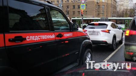 СК завел дело после падения лепнины на коляску с ребенком в Петербурге - 19.04.2021