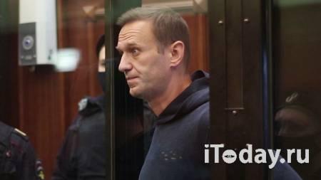 Путин и Байден не обсуждали ситуацию с Навальным - 19.04.2021