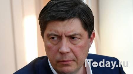 """АСВ подало иск к владельцу """"Югры"""" Хотину и 27 компаниям - 20.04.2021"""