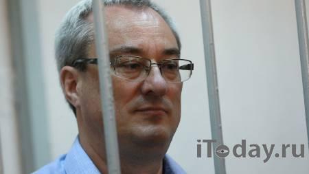 Суд освободил экс-главу Коми от наказания по делу о превышении полномочий - 20.04.2021
