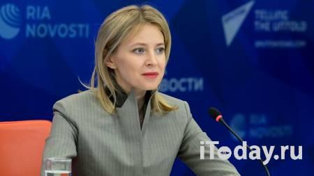 Поклонская рассказала об ожиданиях от послания Путина - 21.04.2021