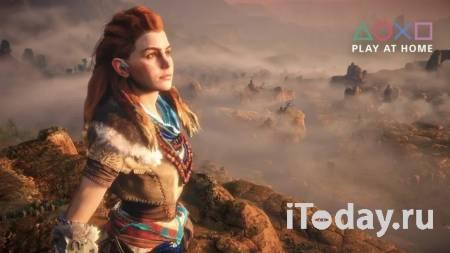 Sony раздаёт бесплатно полное издание игры Horizon Zero Dawn