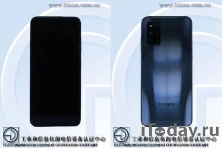 Samsung Galaxy F52 5G: свежие подробности о смартфоне