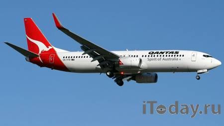 От пассажира потребовали миллионы долларов за услугу на борту самолета - 21.04.2021