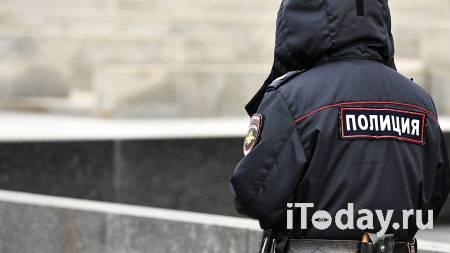 В Барнауле задержали шестерых детей на незаконной акции - 21.04.2021
