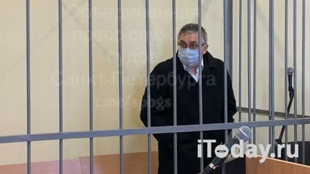 В Петербурге бывший врач отказался от показаний по делу об убийстве жены - 21.04.2021