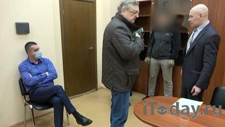 Украинский консул покинул Россию после задержания в Петербурге - 21.04.2021