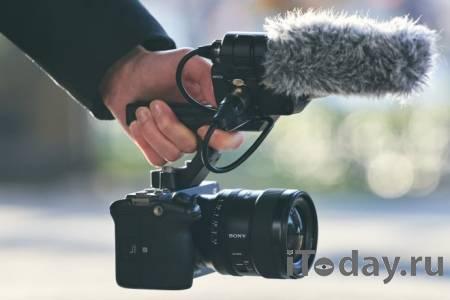 В России открыт предзаказ на полнокадровую камеру FX3
