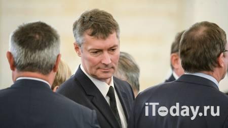Ройзман не будет выдвигаться на выборы в Госдуму - 22.04.2021