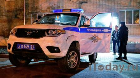 В Петербурге на призвавшего к беспорядкам завели уголовное дело