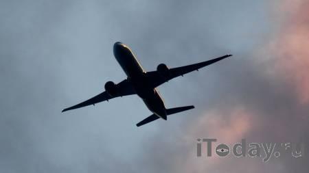 Самолет-заправщик Ил-78 запросил аварийную посадку в Жуковском