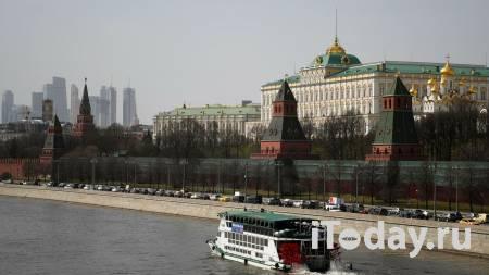 В Кремле прокомментировали высылку российских дипломатов из Чехии - 22.04.2021