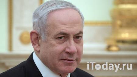 Украина предложила Израилю стать посредником в переговорах с Россией - 23.04.2021