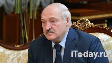 Лукашенко подпишет декрет о переходе власти к СБ в экстренной ситуации - 24.04.2021