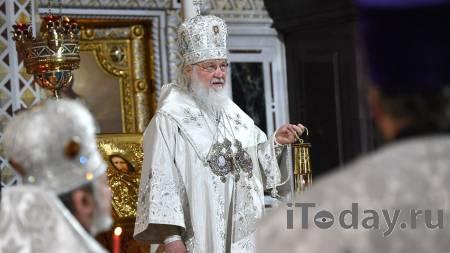 Патриарх Кирилл поздравил Жириновского с днем рождения - 25.04.2021