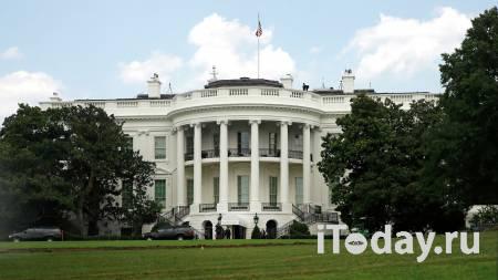 Белый дом обозначил темы встречи Байдена и Путина