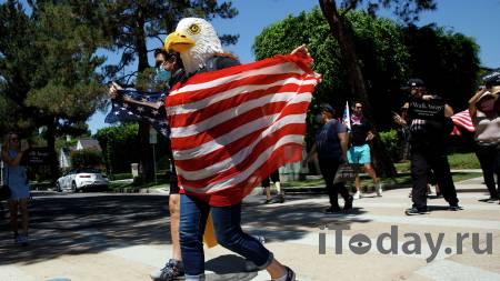 Русофобский парад: как европейские политики бьются за похвалу США