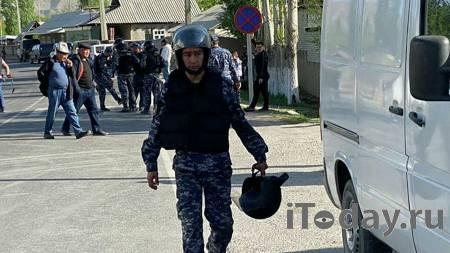 МИД РФ сделал заявление по ситуации на границе Киргизии и Таджикистана - Радио Sputnik, 01.05.2021