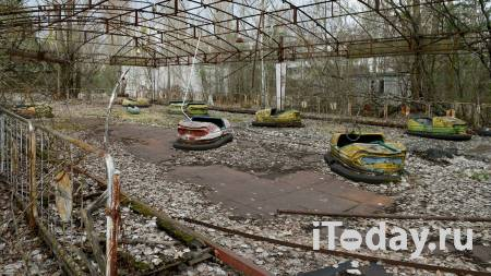 Прокуратура проверит данные о сносе памятников жертвам Чернобыля - 01.05.2021
