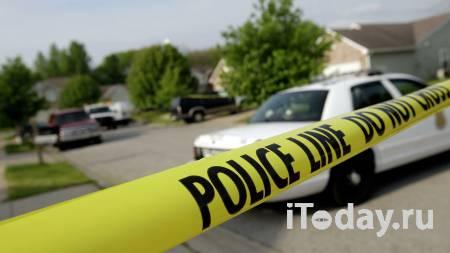 При стрельбе в штате Луизиана погиб человек - 02.05.2021