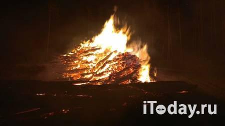 """""""Лосиный остров"""" признали не готовым к периоду лесных пожаров - 02.05.2021"""
